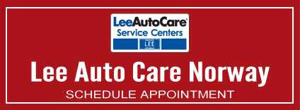 Lee Auto Care Norway