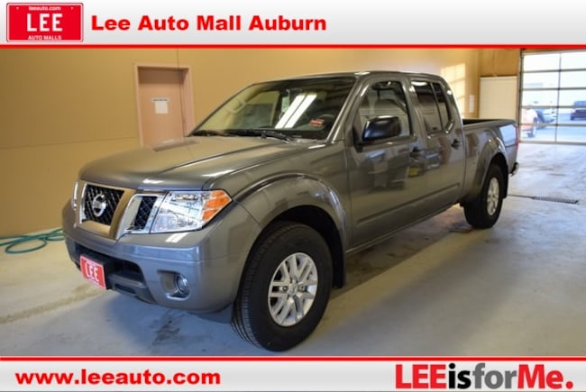 New 2019 Nissan Frontier For Sale Auburn Me