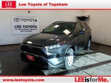 2019 Toyota RAV4 SUV