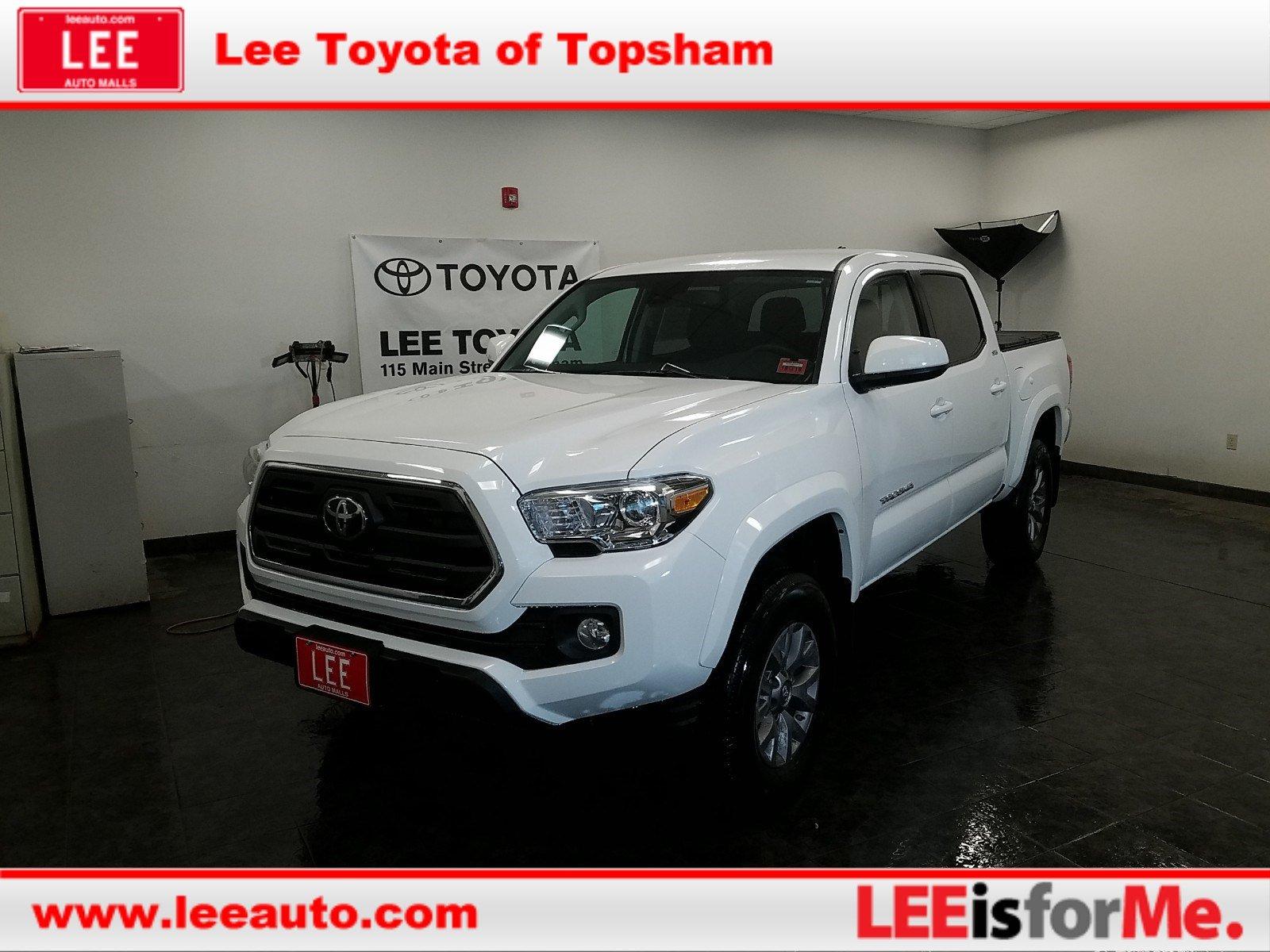 Lee Toyota Topsham Maine >> Maine Toyota Dealer | Lee Toyota of Topsham ME | New & Used Toyota Maine