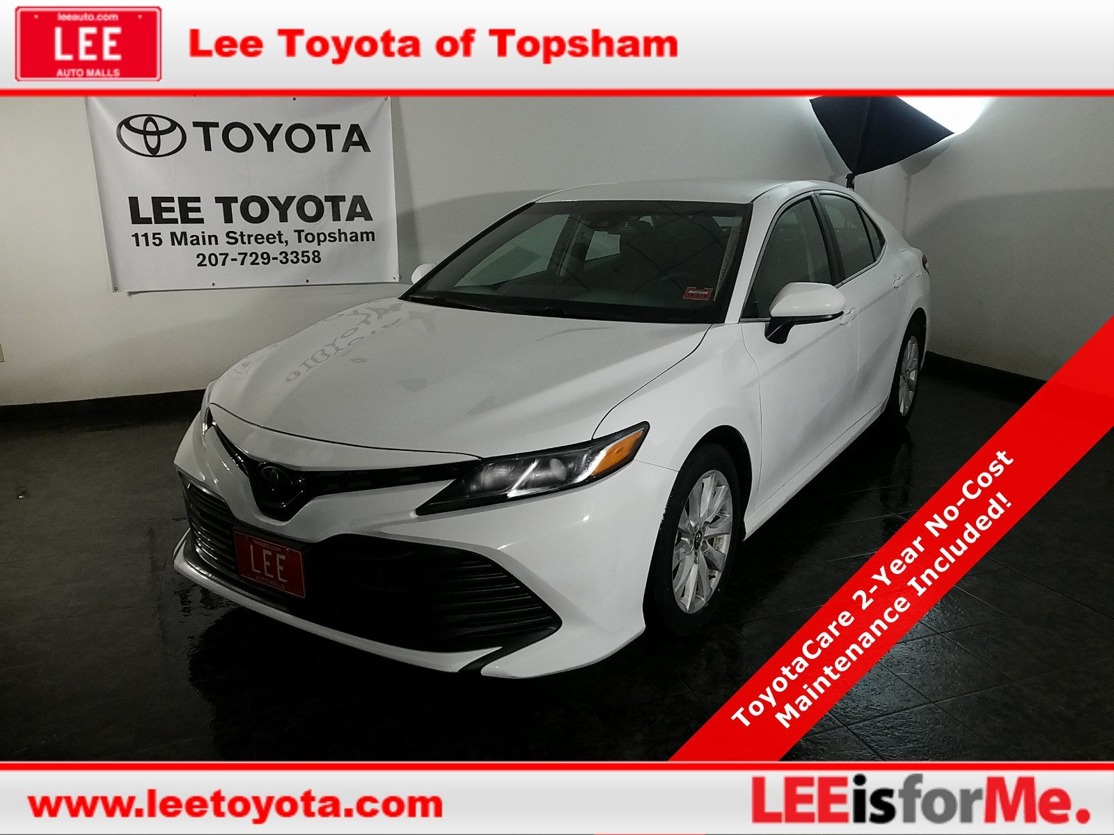 Featured Toyota Vehicles Lee Toyota Topsham Me 04086