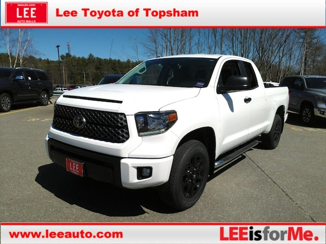Toyota Tundra For Sale In Maine >> 2019 Toyota Rav4 Le