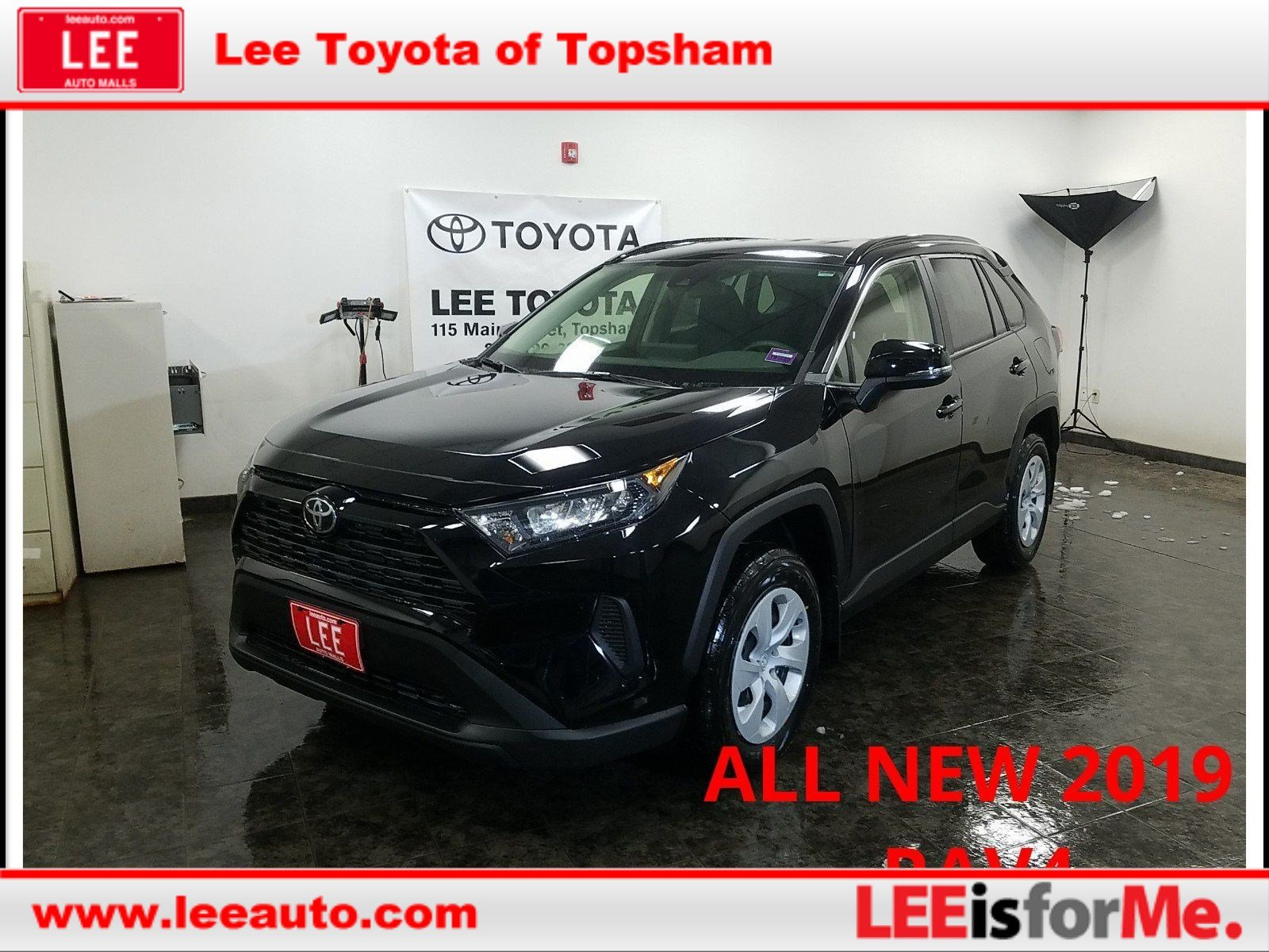 Maine Toyota Dealer Lee Toyota Of Topsham Me New Used Toyota Maine