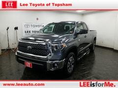 2019 Toyota Tundra SR5 5.7L V8 Truck Double Cab