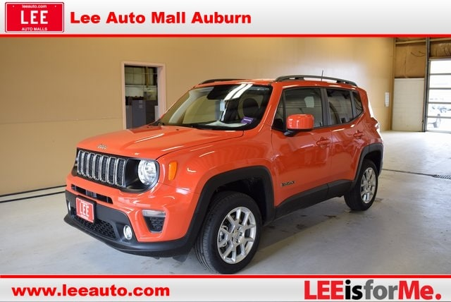 Lee Auto Mall >> Lee Chrysler Jeep Dodge Auburn New And Used Chrysler Dodge Jeep Dealer