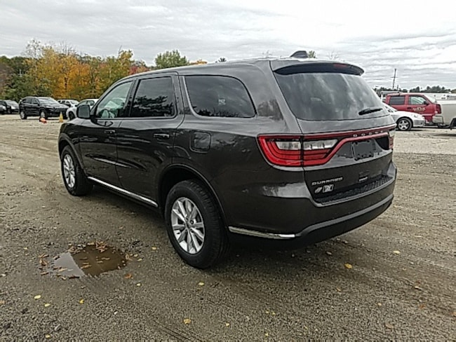 new 2019 dodge durango for sale find a location near you in me. Black Bedroom Furniture Sets. Home Design Ideas