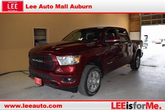 New 2019 Ram 1500 For Sale at Lee Chrysler Jeep Dodge Ram