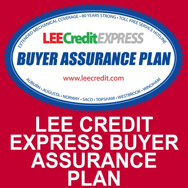 Auto Credit Express >> Lee Credit Express Maine Bad Credit Auto Financing