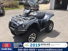 2012 Kawasaki Brute Force ATV