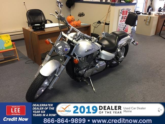 2007 Honda VTX1300R7 Motorcycle