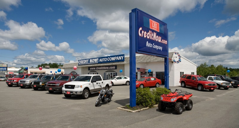 Motorcycle Dealerships Near Me >> Used Cars Brewer Maine | Lee Credit Now
