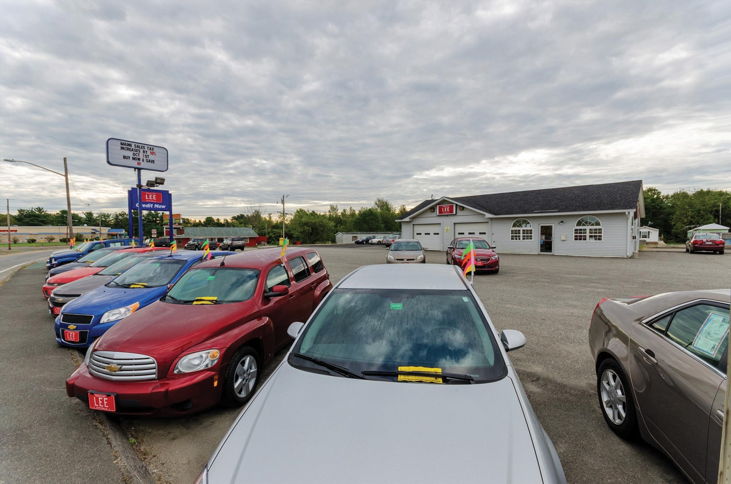 Newport Maine Used Cars