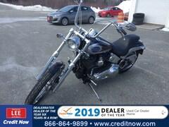 2004 Harley Davidson MC Motorcycle
