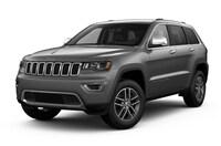 2018 Jeep Grand Cherokee SUV