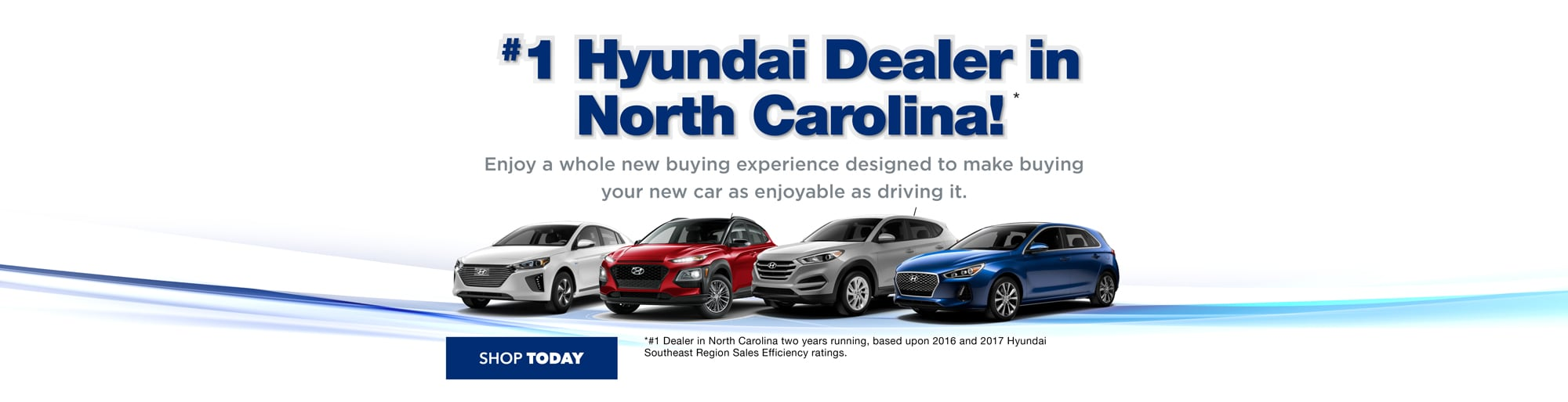 New Hyundai & Used Car Dealer in Goldsboro, NC - Lee ...
