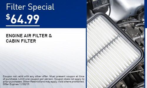 Filter Special