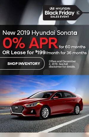 November Sonata Offers