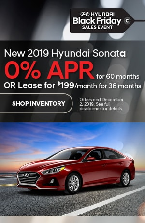 November Sonata Offers