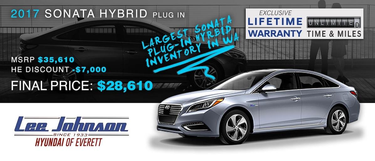 Hyundai of Everett   New & Used Hyundai Dealership Near Seattle