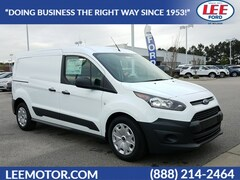 2018 Ford Transit Connect XL Cargo Van Cargo Van