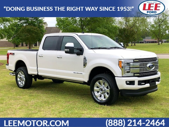 Lee Motor Wilson Nc >> New 2019 Ford F 250sd For Sale At Lee Ford Lincoln Vin