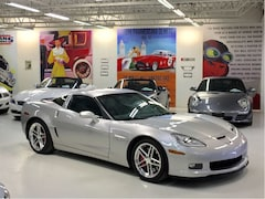 2006 Chevrolet Corvette Z06 Coupe