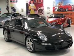 2006 Porsche 911 Carrera, SRoof Coupe