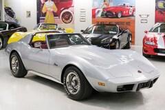 1975 Chevrolet Corvette T-Roof Coupe