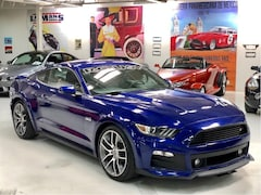 2015 Ford Mustang GT Premium, Roush Facia and Exhaust Coupe