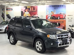 2009 Ford Escape Limited 3.0L, Sunroof, Leather... SUV