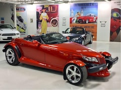 2001 Plymouth Prowler Convertible