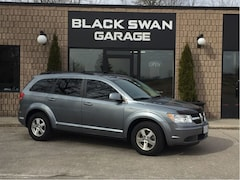 2009 Dodge Journey SXT, 7 Pass. SUV