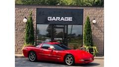 2000 Chevrolet Corvette BOSE, Heads Up, Memory... Coupe