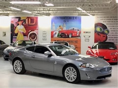 2010 Jaguar XK NAV and BLUETOOTH Coupe