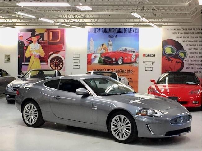 2010 Jaguar XK NAV and BLUETOOTH Coupe