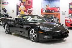 2006 Chevrolet Corvette 3LT,Z51, Power Roof, Nav... Convertible