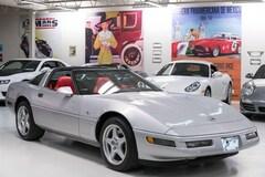 1996 Chevrolet Corvette Collector's Edition, LT4 Coupe