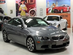 2008 BMW M3 Nav, Bluetooth, iDrive... Coupe