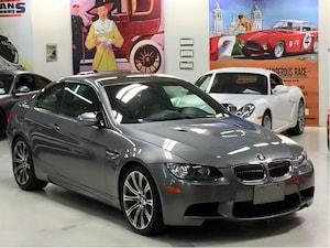 2008 BMW M3 Nav, Bluetooth, iDrive...