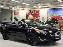 2013 Volvo C70 T5, Ember Black Metallic Convertible