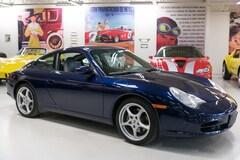 2002 Porsche 911 CARRERA 2 Coupe