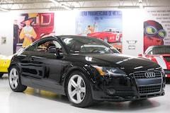 2010 Audi TT 2.0T Prestige Coupe