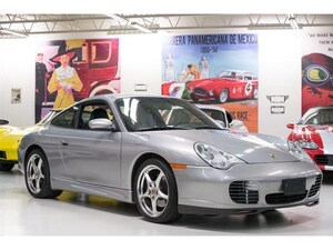 2004 Porsche 911 40th Anniversary Numbered, 40 Jahre Coupe