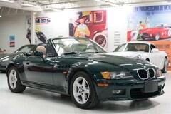 1997 BMW Z3 2.8 Convertible