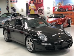 2006 Porsche 911 Carrera with NAV and SRoof Coupe