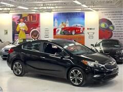 2014 Kia Forte 2.0L EX Sedan