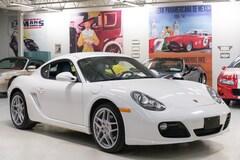 2011 Porsche Cayman S, Chrono Coupe