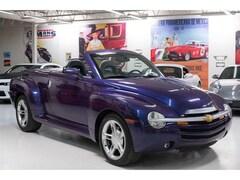 2004 Chevrolet SSR iSB option Pkg... Convertible Truck