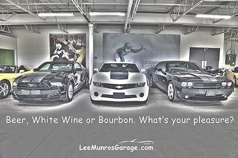 Photos Lee Munro S Garage