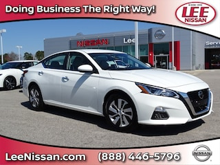 New 2019 Nissan Altima 2.5 S Sedan for sale in Wilson, NC
